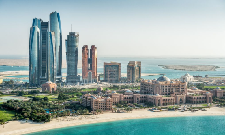Apartments for Rent in Abu Dhabi