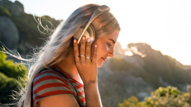 Bose 700 Wireless Headphone