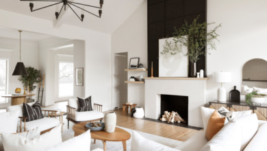 Upgrade to Designer Furniture