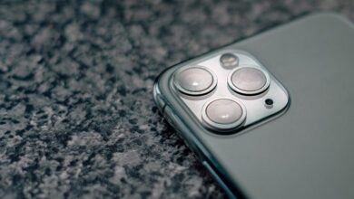 changing technology behind the smartphone camera