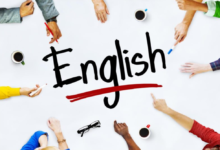 English Language Training