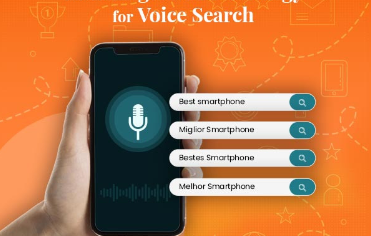 Multilingual SEO Strategy for Voice Search