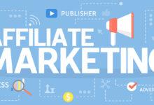 Choosing an Affiliate Marketing Program
