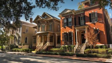 Real Estate Georgia