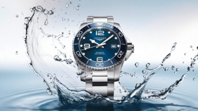 The Complete Purchasing Guide for Longines Watches