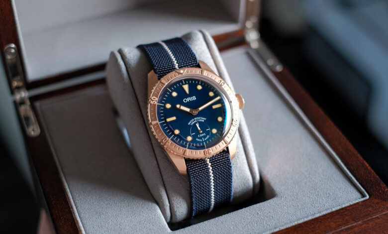 6 Most Ideal and Awesome Oris for Gentlemen