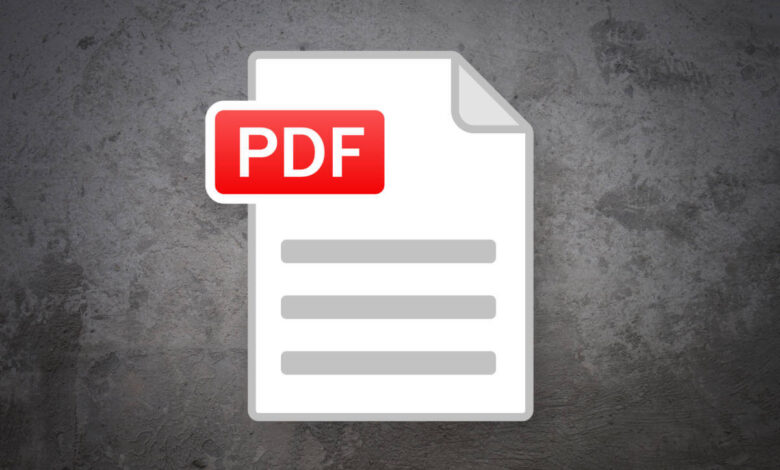 Why You Ought to Split a PDF Into Smaller PDFs