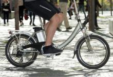 Environmental Benefits of Electric Bikes