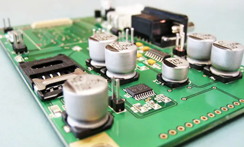 PCB Prototype Manufacturer