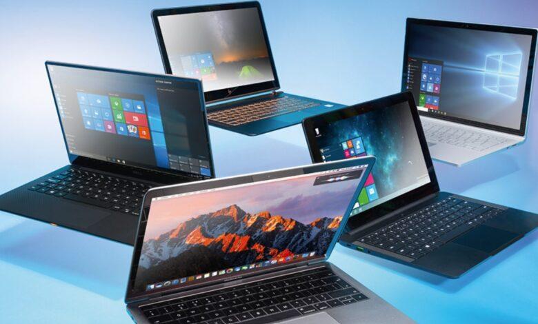 Laptop Brands