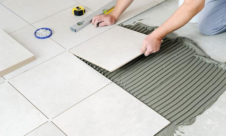 best porcelain tile adhesive